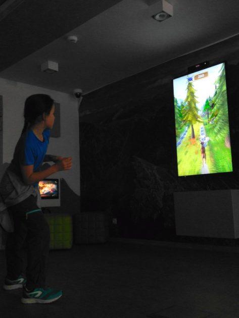 Centrum Edukacji Przyrodniczej TPN -gry move&play