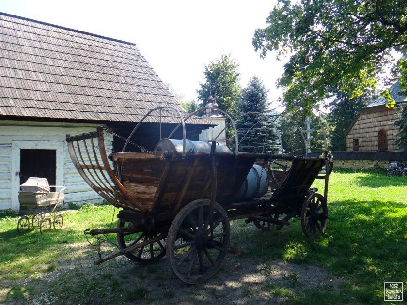 Wóz maziarski