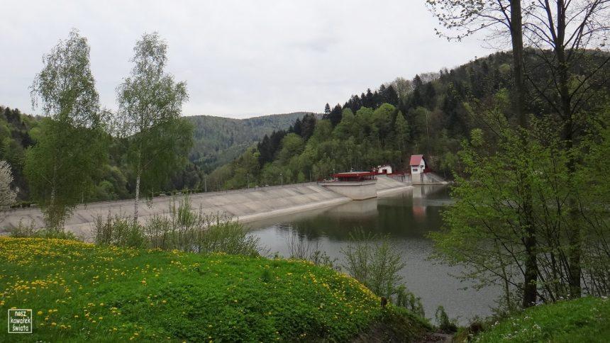 Zapora Klimkówka
