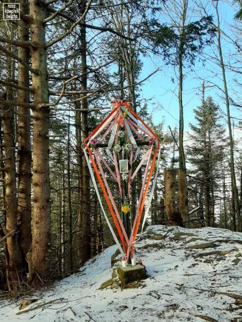 Kudłoń - szczyt