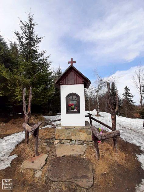 Kapliczka na Kutrzycy