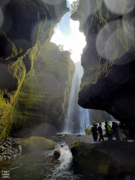 Wodospad Gljufrabui