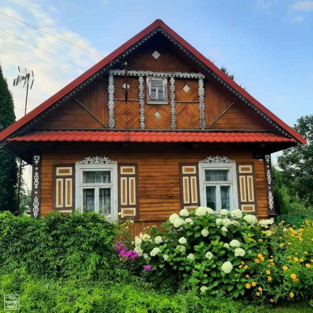 Domek w Socach